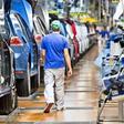 Chip-Mangel macht Volkswagen wohl noch länger Probleme
