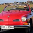 Karmann Ghia und Typ 3 in Autostadt: WAZ verlost zwei Tickets fürs Oldie-Treffen
