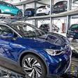 Die E-Offensive rollt: Volkswagen legt bei Stromer-Verkäufen deutlich zu