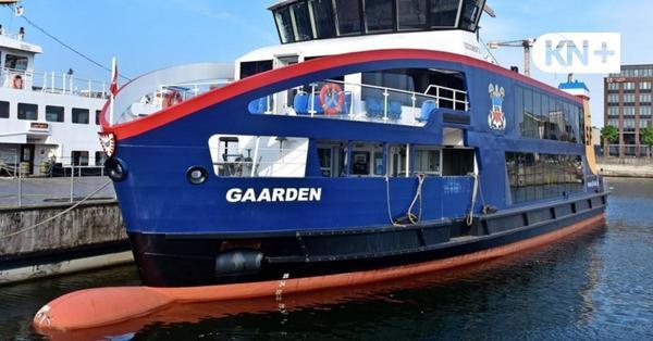 Havarie mit Verletzten auf der Förde in Kiel: Gaarden wird untersucht