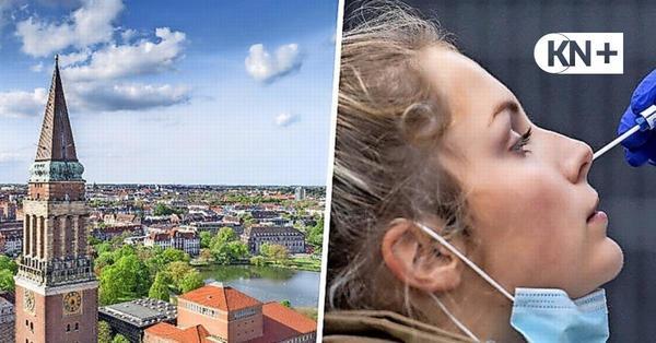 So ist die aktuelle Corona-Lage in Kiel: 32 Neuinfektionen binnen drei Tagen