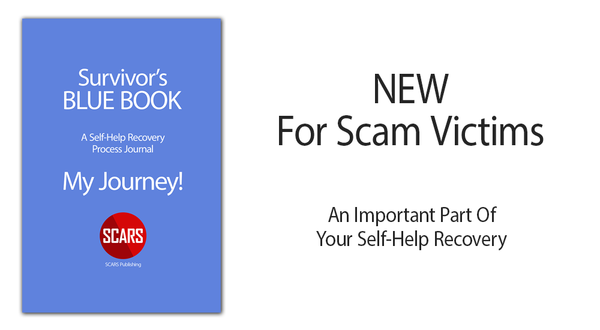 NEW for Scam Victims - The Power of Journaling in Your Scam Recovery   Recovery for Scam Victims