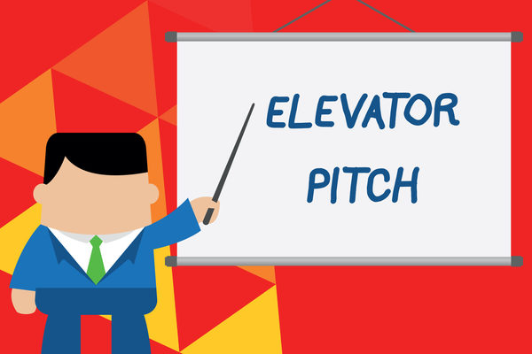 How to Build Your Elevator Pitch Structure for a More Powerful Message