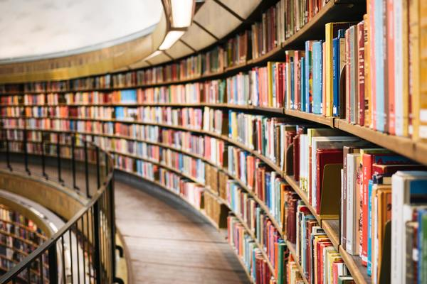 Visual guide to the best books on product management - Delibr Blog