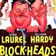 Blockheads (1938) - TV Films UK