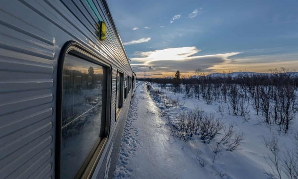 10 of the best sleeper trains in Europe | Rail travel | The Guardian