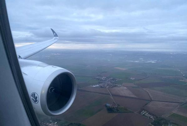 French Lawmakers Ban Short Domestic Flights, But... | One Mile at a Time