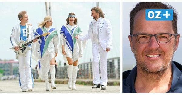 Statt großem Fest: Wismarer Schwedenfest wird zu Schwedentagen
