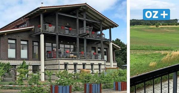 Wird Hohen Wieschendorf neuer Touristen-Hotspot? Weitere Ferienwohnungen geplant