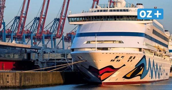 Aida sagt 160 Reisetermine bis April 2022 ab: Diese Routen sind betroffen