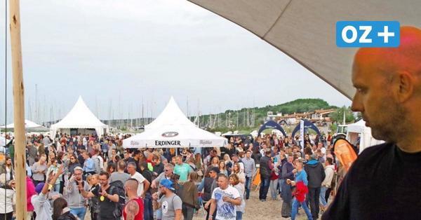 """Klein und fein: So feiert das Festival """"Sea and Sand"""" in Kühlungsborn Jubiläum"""