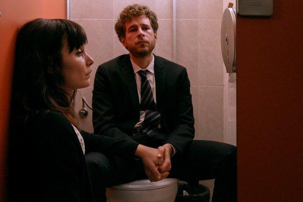 'El tiempo que te doy', con Nadia de Santiago y Álvaro Cervantes, se estrena en octubre en Netflix