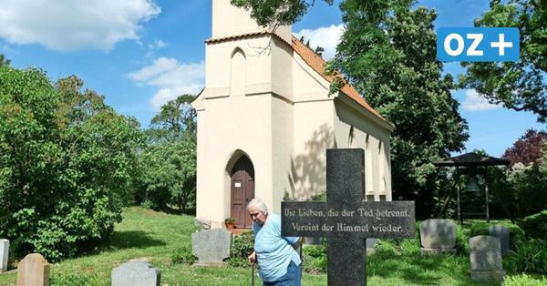 Auf dem alten Bahndamm zur schönsten Kirche des Greifswalder Umlands