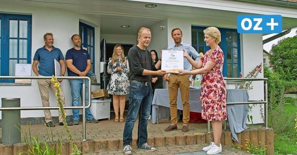 """Darum ist Hiddensee ist Deutschlands erste """"familienfreundliche Insel"""""""