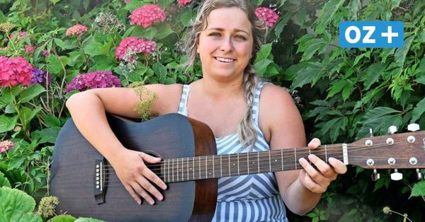"""""""Stoppt den Bau von irgendwelchen Hochhäusern"""": Kimberly schreibt Song über Rügen – und geht viral"""