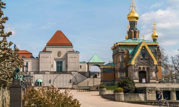 So schön sind die neuen Welterbestätten in Deutschland