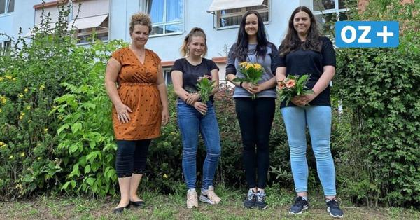 Grimmen: Die drei neuen Gesichter im Team von Kursana