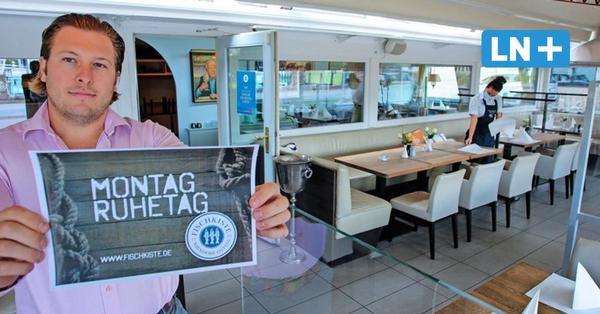 Urlaub an der Ostsee: Restaurants müssen wegen Personalnot Ruhetage einlegen