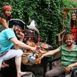 Goldbeck: Burgfest lockt mit Musik und Piratenspaß