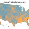 How Many People Are at Risk of Losing Their Homes in Your Neighborhood?