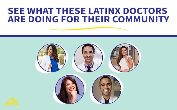 Five Social Media Savvy Latinx Health Care Professionals to Follow