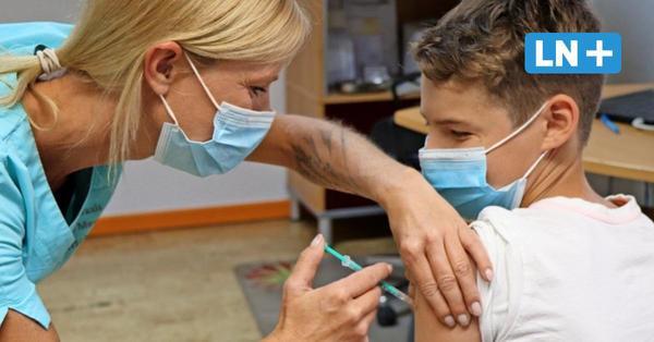 Land startet Impf-Aktion gegen Corona an den Schulen