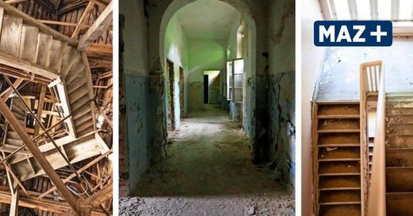 Einblicke in die Lost Places von Wünsdorf: Haus der Offiziere, Bunker und Brotfabrik