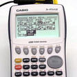 The Internet – On A Casio Calculator!