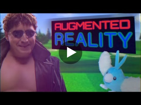 Augmented Reality: A Failed Promise