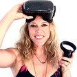 3D visual artist & DJ, Celeste Lear — VR/AR Association - The VRARA
