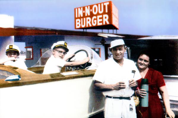 How California-Born Restaurants Conquered America