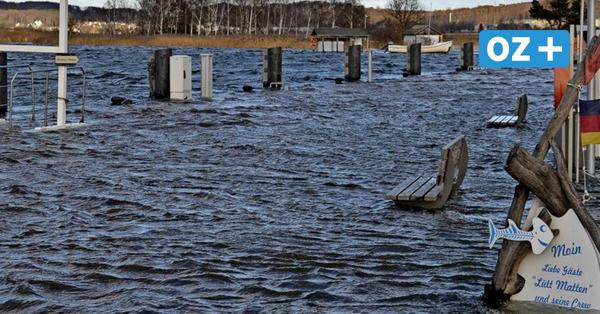 Nach Flut im Westen: Welche Abläufe greifen, wenn es auf Rügen zur Katastrophe kommt?