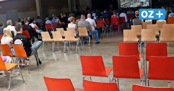 Trotz Corona: So sollen die Einschulungen in Ribnitz-Damgarten gefeiert werden