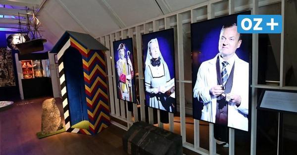 Bernsteinmuseum Ribnitz: Fünf überraschende Erkenntnisse der neuen Ausstellung