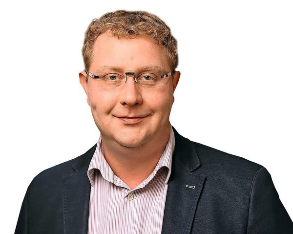 René Kretzschmar (Foto: Die Linke)