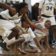 Real Basketball Players vs Fake Basketball Players | Hoop Coach
