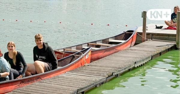 Jugendzeltplatz Wittenborn am Mözener See blieb Coronavirus-frei
