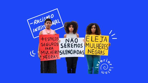 Cómo el racismo aumenta la subrepresentación de mujeres y hombres negros en la política brasileña