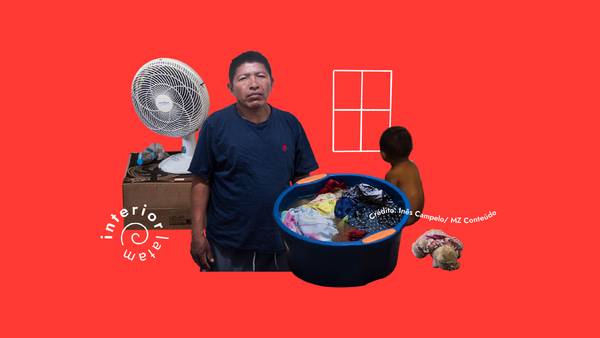 La falta de políticas públicas expulsa a los indígenas Warao de Recife