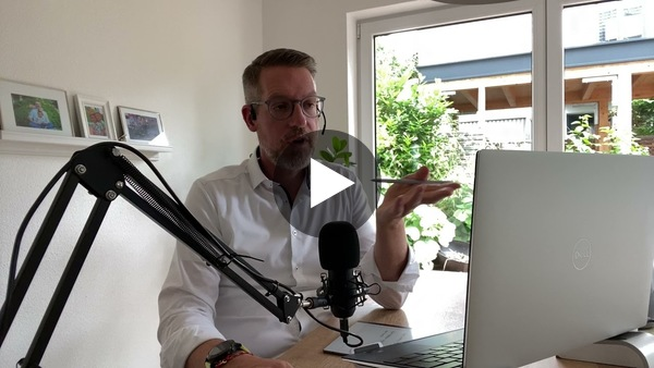 How to write the perfect software invention disclosure 🔴 [WORKSHOP RECORDING]