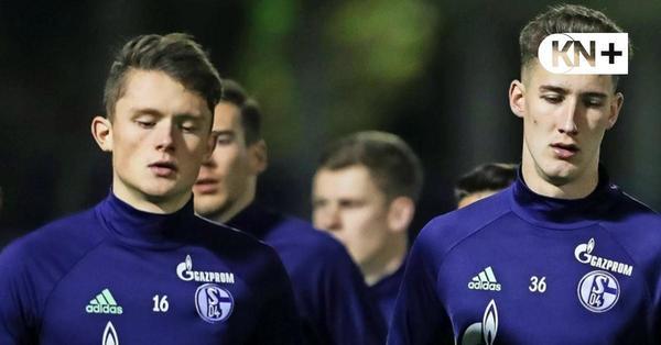 Holstein Kiel: Neumann und Reese tragen Schalke 04 noch im Herzen