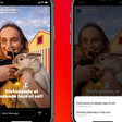 Instagram can now automatically translate text in stories - The Verge