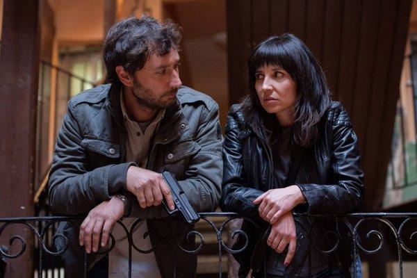 EXCLUSIVA: 'La unidad' terminará tras su segunda temporada en Movistar+