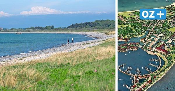 Gerüchte über Rügens größtes Tourismus-Projekt Bug: Wie steht es um den Kaufvertrag?