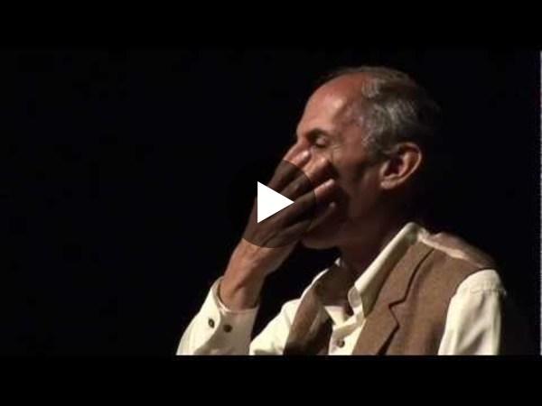 Jack Kornfield: The Ancient Heart of Forgiveness