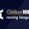William Hill Announced as Title Partner of Racing League —