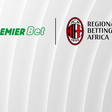 Premier Bet becomes the Official Betting Partner of AC Milan across Africa | AC Milan