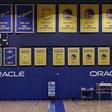 Warriors Announce Oracle as Team Performance Center Partner | Golden State Warriors
