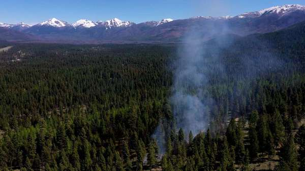 The complicated choreography of one of the best tools to manage large wildfires