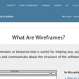 What Are Wireframes?   Balsamiq